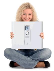 Stiebel Eltron Tempra Tankless Water Heater Models Specifications